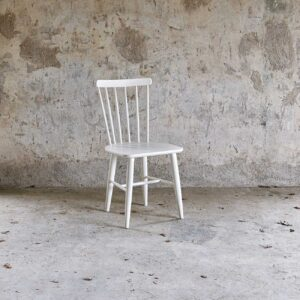 Stol 1 Whitewash